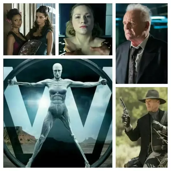 What is your review of Westworld (HBO TV series)? - Quora