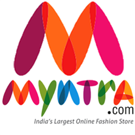 who finds the myntra logo obscene quora