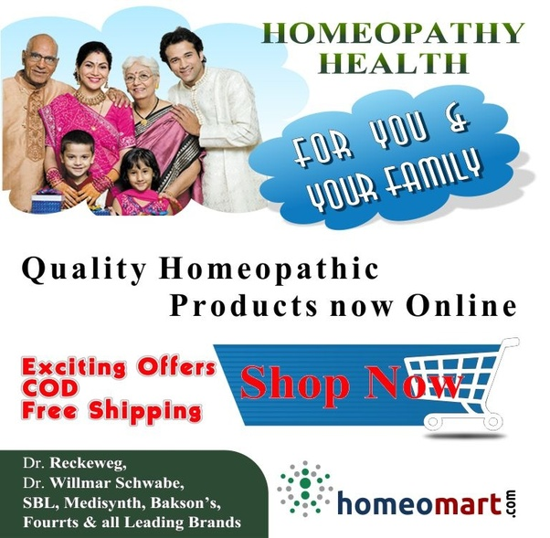Can we buy homeopathic medicine in India online? - Quora