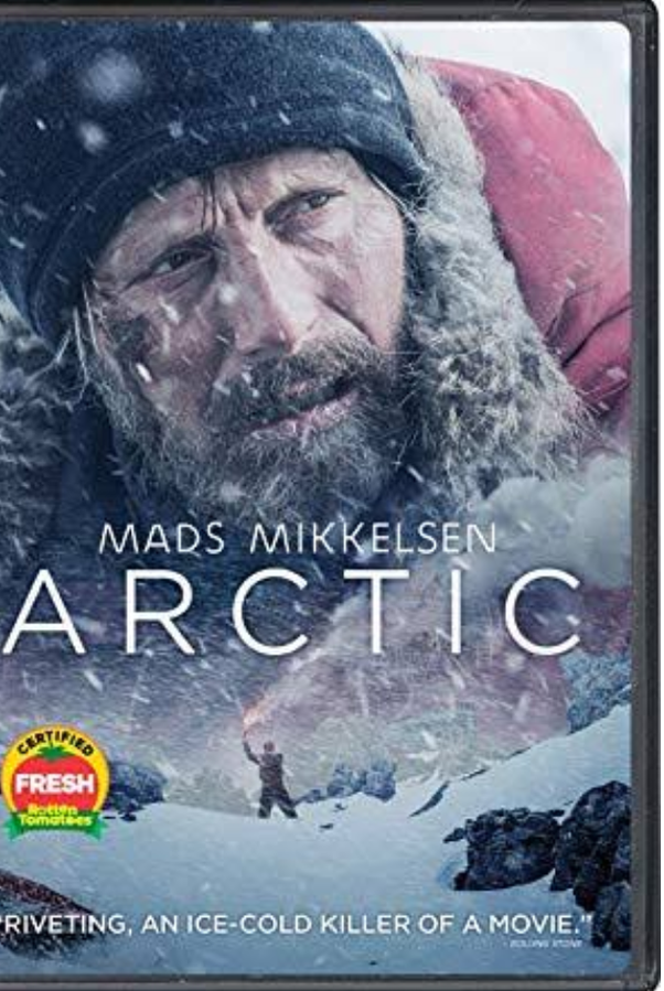 What's your review of the movie Arctic (2019)? - Quora