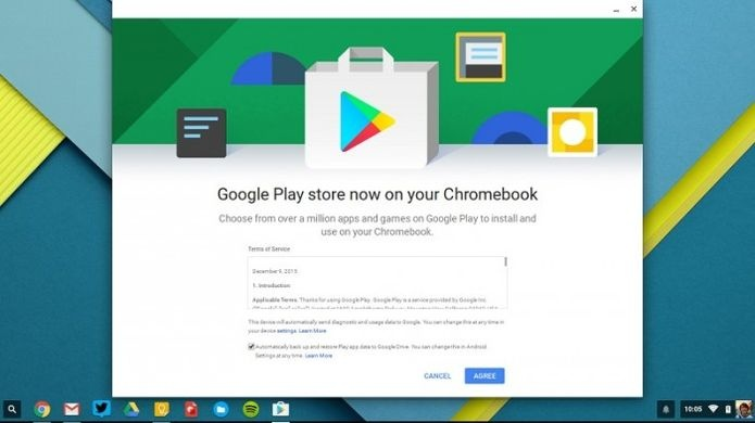 Is Netflix available for offline viewing on Chromebooks? - Quora