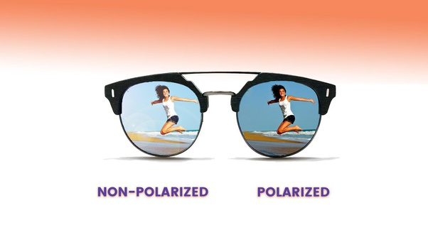 How Do Polarized And Non Polarized Sunglasses Differ Quora