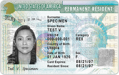 Can Us Permanent Resident Green Card Holders Travel To Canada