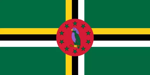 Which country flags have the color purple in them quora it is not a famous state but here is the commonwealth of dominica which is not the same as the dominican republic sciox Choice Image