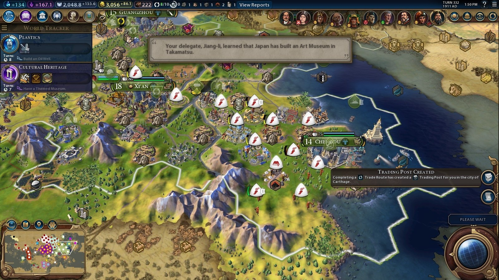 What are the main changes in Civ 6 compared to Civ 5? - Quora