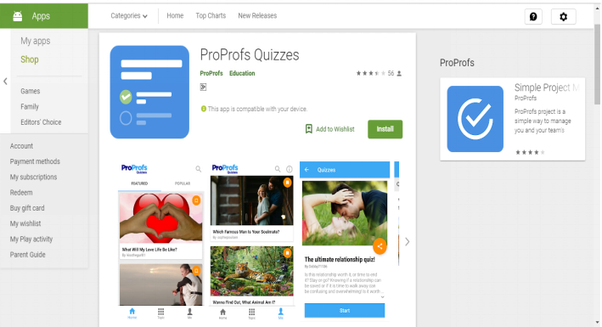 What are the best quiz apps? - Quora
