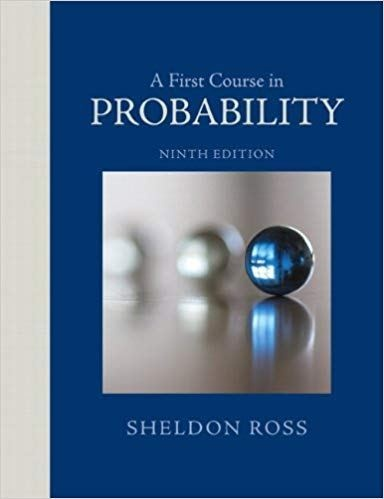 What is the best probability and statistics book for