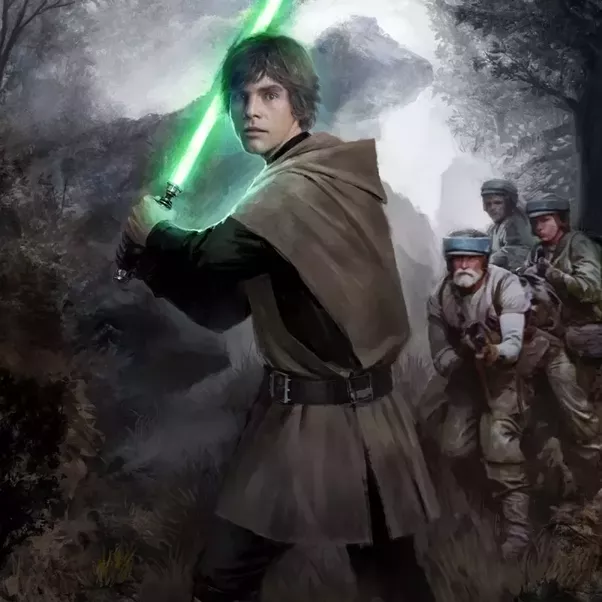 luke skywalkers journey through the hero cycle In ancient mythology, the hero goes through a cycle in modern literature, the journey is no different luke skywalker is the hero in star wars: the empire strikes back and follows the hero cycle almost exactly.