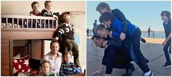 Does Elon Musk have children? - Quora