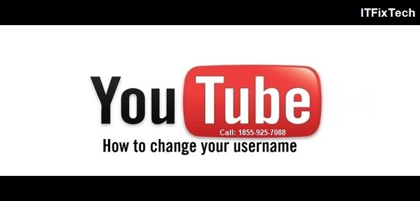 How to change my YouTube channel name and URL - Quora