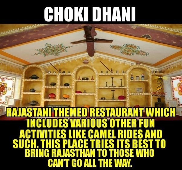 List Of Haunted Places In Brisbane: What Are The Best Places To Eat In Chennai?