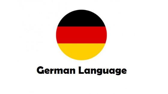 Image result for german language skills