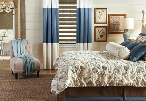 What Window Treatments Are In Style In 2020 Quora