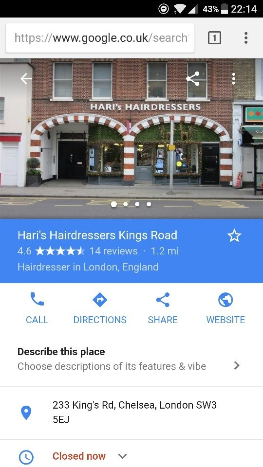How To Get A Cheap Haircut In Britain Quora