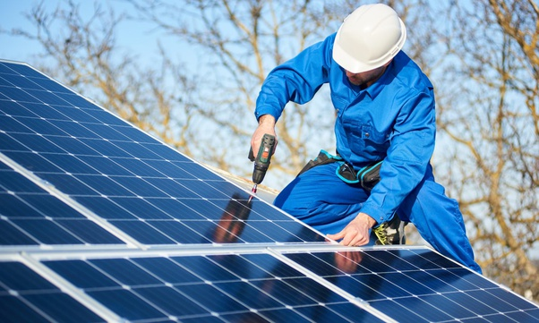 Is there a limit to how many solar panels you can have? - Quora