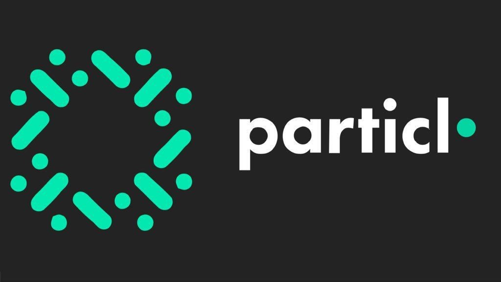 particle cryptocurrency price