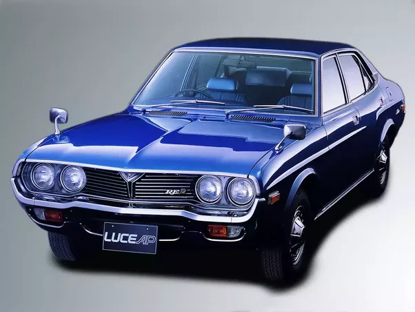 Why Do Some Car Manufacturers Often Change The Name Of Their - Classic car names and pictures