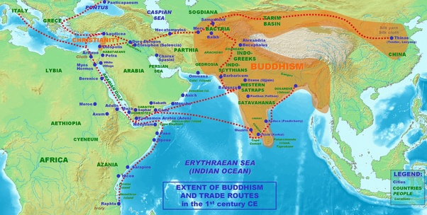 Why did the world famous 'East India Company' used 'India' instead