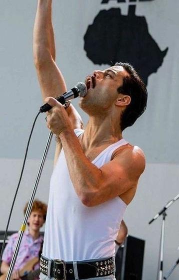 Watch Bohemian Rhapsody Online