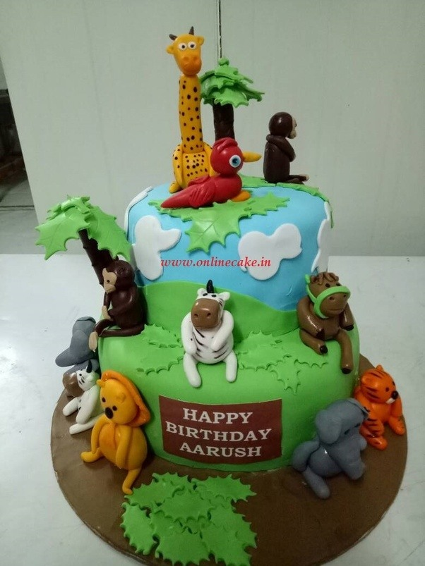 Which Is The Best Cake Delivery Service In Delhi Ncr Quora