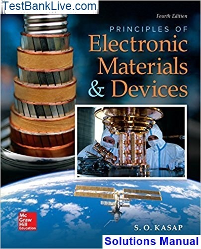 Electronic Devices And Circuits By Bogart 6th Edition Pdf