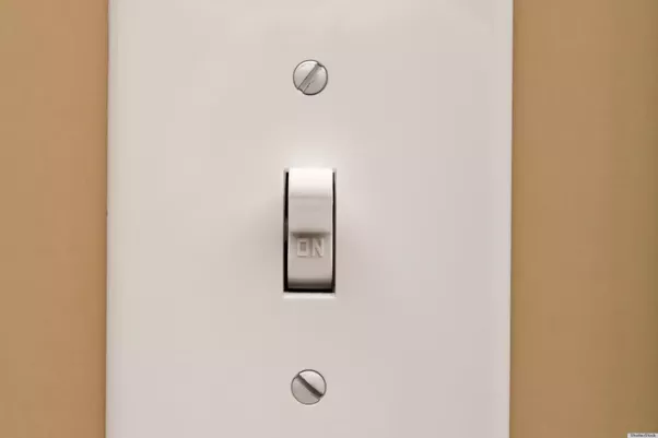 What is the difference between turn off and switch off? - Quora