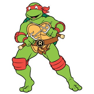 What Is The Name Of The Blue Ninja Turtle And What Was The Process Like In Assigning Such Character Names Quora