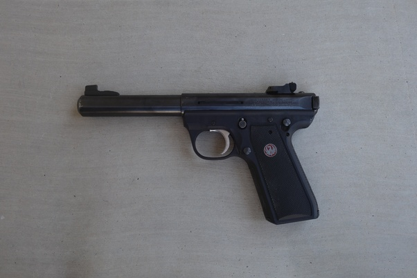If you could own any gun, which one would you choose, and why? - Quora