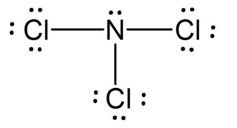 NH3 and NCi3. which one has highest boiling point? - Quora