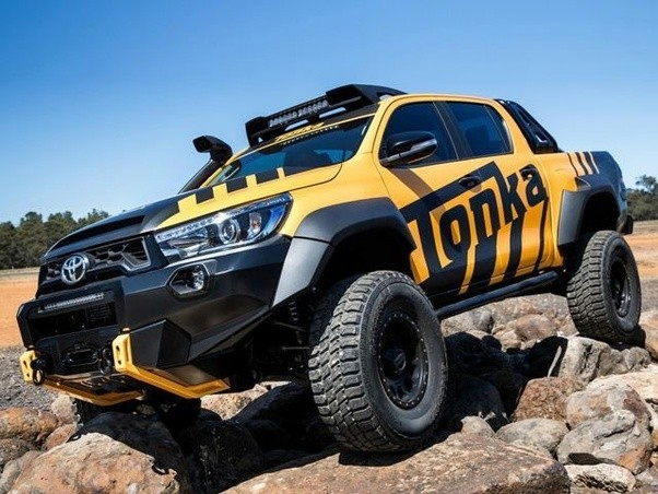 What are the best vehicles for off-road driving? - Quora