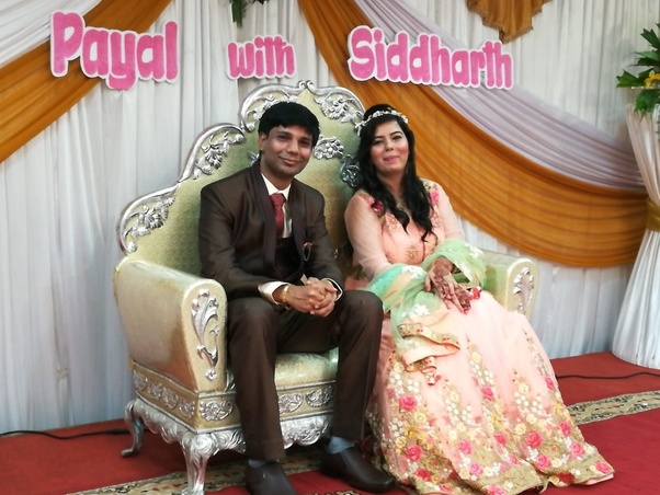 What is your arranged marriage love story? - Quora