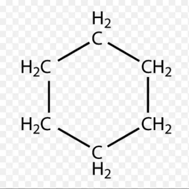 Resultado de imagen para cyclohexane