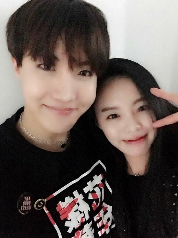 Kyung dus Jin dating