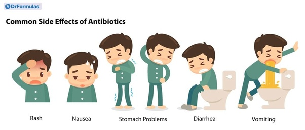 Why do doctors recommend probiotic after antibiotics? - Quora