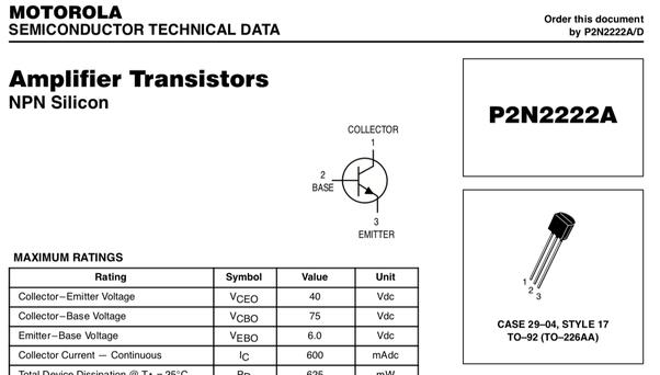 Towers international transistor selector pdf995
