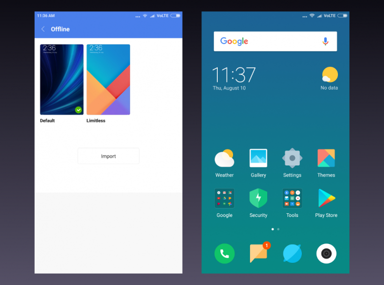 How to downgrade the MIUI version of my Xiaomi phone - Quora