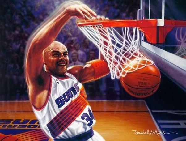 1992–93 NBA season