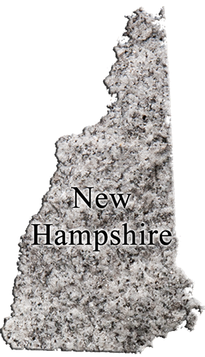 Why Is New Hampshire Called The Granite State Quora