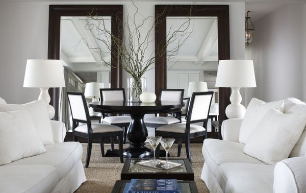 How Should You Place Mirrors To Make A Room Look Bigger Quora