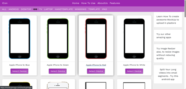 What is the best mockup tool for Android apps? - Quora