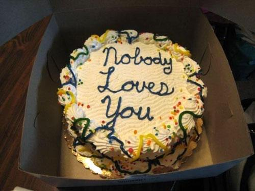 What are some hilarious messages to write on birthday cakes quora 3 publicscrutiny Gallery