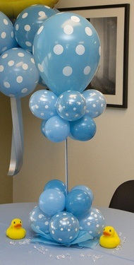 What are some baby shower decoration ideas? - Quora