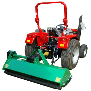 What is a flail mower? How should I choose? - Quora