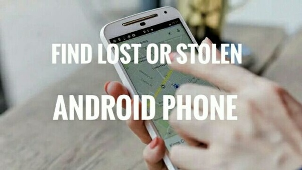 How to find/track my stolen Moto X Android - Quora