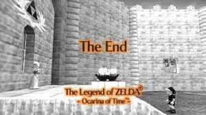 What happened to Link after the Legend of Zelda: Majora's