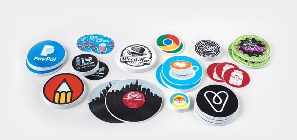 Ordering from them means your stickers will withstand exposure to the harshest weather conditions their vinyl stickers feature a premium coating that