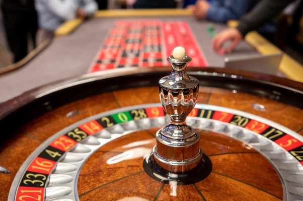 What is the best times and days to gamble at a casino? - Quora