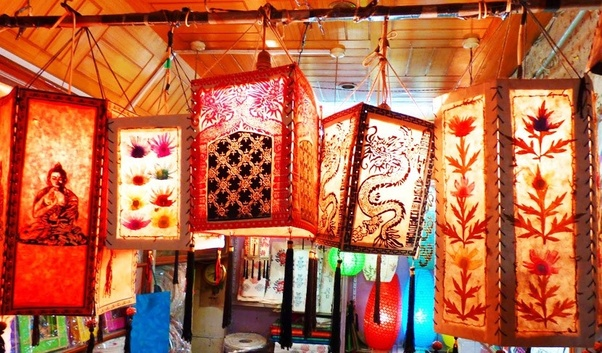 What Are Some Examples Of Handicraft Quora