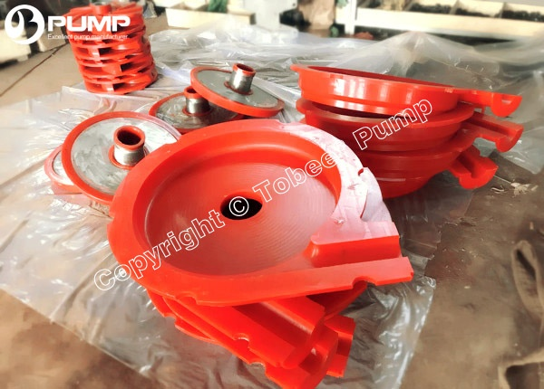 What is advantages for Slurry Pump Polyurethane Parts? - Quora