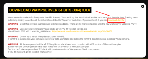 How to install WAMP server in Windows - Quora